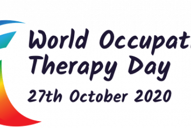 World Occupation Therapy day